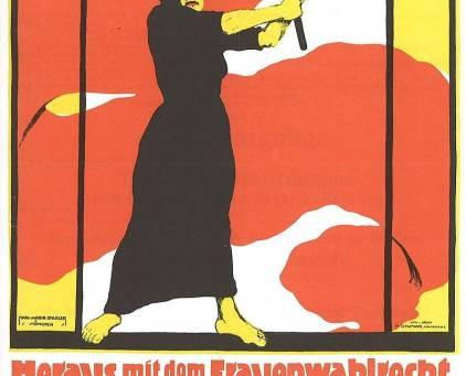 Bojujme proti útlaku žen, bojujme proti kapitalismu! Stanovisko IMT pro 8.březen