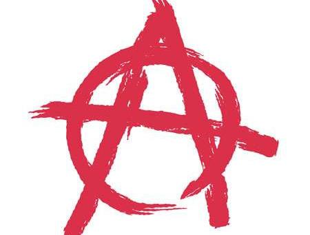 Cesta ke svobodě – je anarchismus řešení?