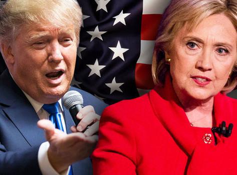 Volby v USA – Politické zemětřesení