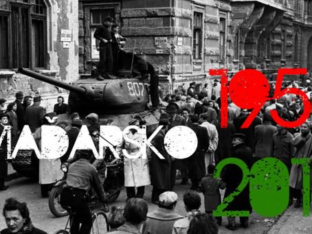 Maďarsko a krize v KS – Ted Grant