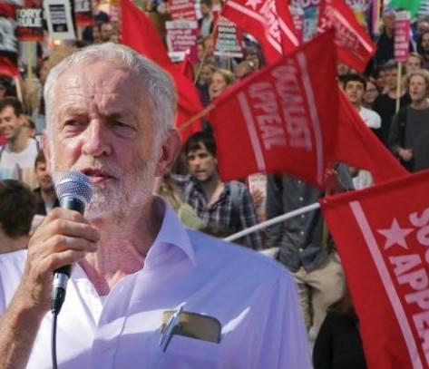 Británie: Ponaučení z voleb, netruchlete, organizujte se!