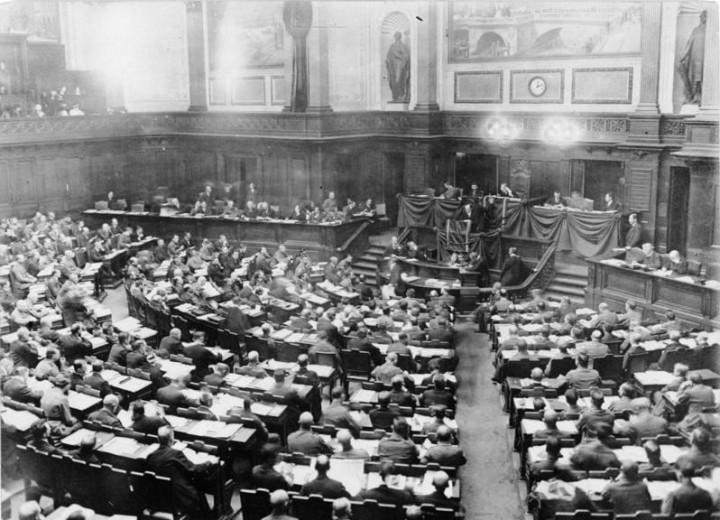 Berlínský sovět 1918