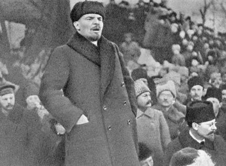 Leninovo stanovisko k otázce imigrace