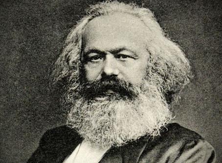 Základní analýza Manifestu Komunistické strany