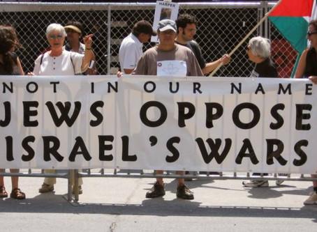 O antisemitismu a antisionismu