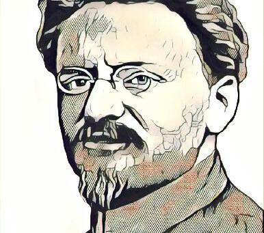 Dopis pracujícím SSSR – Lev Trocký