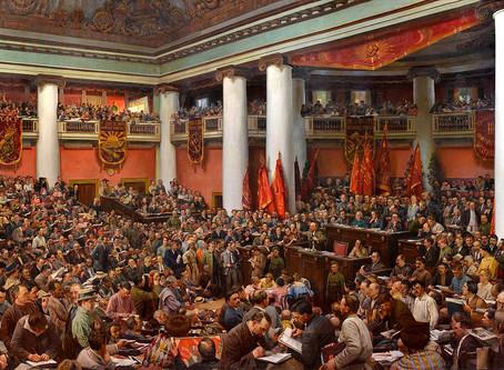 K diskuzi o obnovení socialistické internacionály