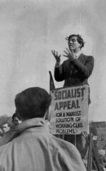 V obraně marxistické terminologie