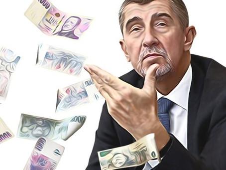 Ministr zemědělství Milek (ANO) prosazuje zvýšení cen potravin v samoobsluhách pro svůj a Babišův zi