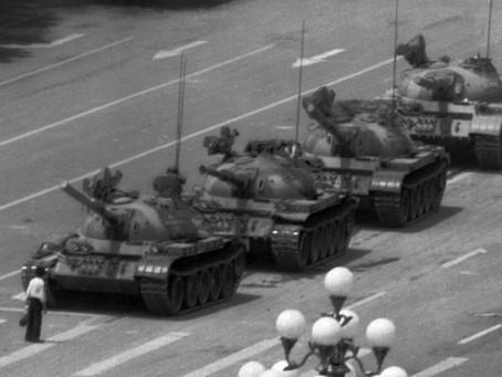 Čína: Dlouhý pochod k modernizaci