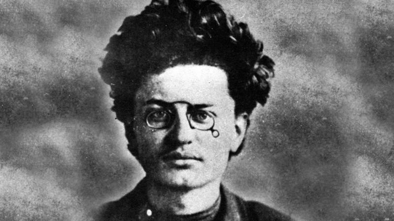 Lev Trocký