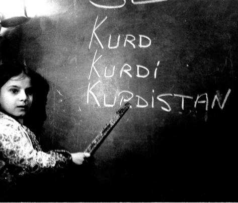 IMT: Podpořme boj Kurdů proti Erdoganově občanské válce!