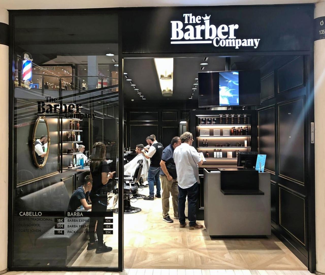 The Barber Company