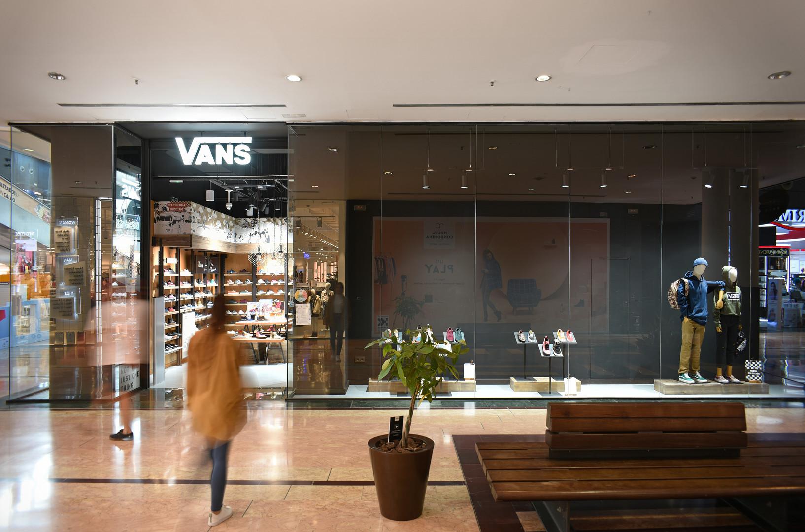 Vans Store Murcia
