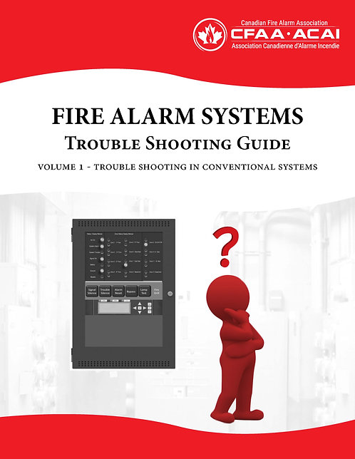 Fire Alarm Systems - Trouble Shooting Guide