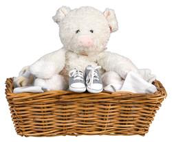 Kit de Brinquedo, Roupas e Calçados