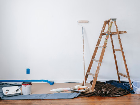 DIY HOME IMPROVEMENTS YOU CAN DO YOURSELF WITHOUT NEEDING A PROFESSIONAL