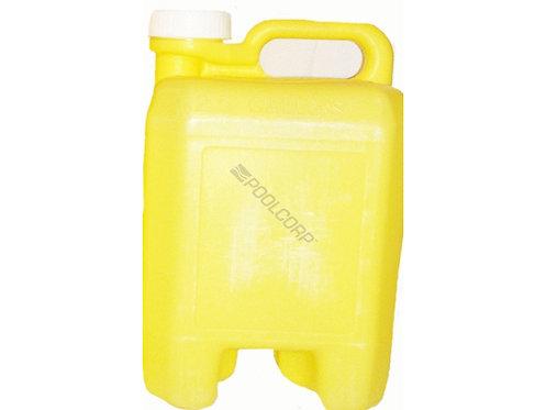 Jug Deposit + Liquid Chlorine
