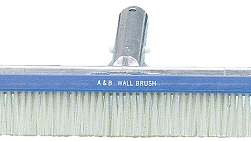 A&B Curved Wall Brush