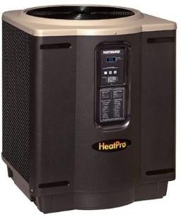 Hayward HeatPro 140K BTU Electric Swimming Pool Heat Pump