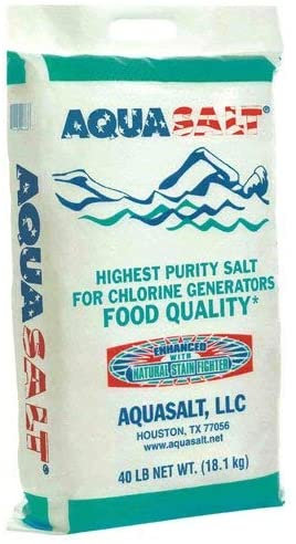 Aqua Salt (40 lbs.)