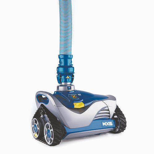 Baracuda MX6 - Suction Side Pool Cleaner