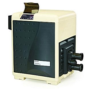 Pentair mastertemp natural gas heater .j