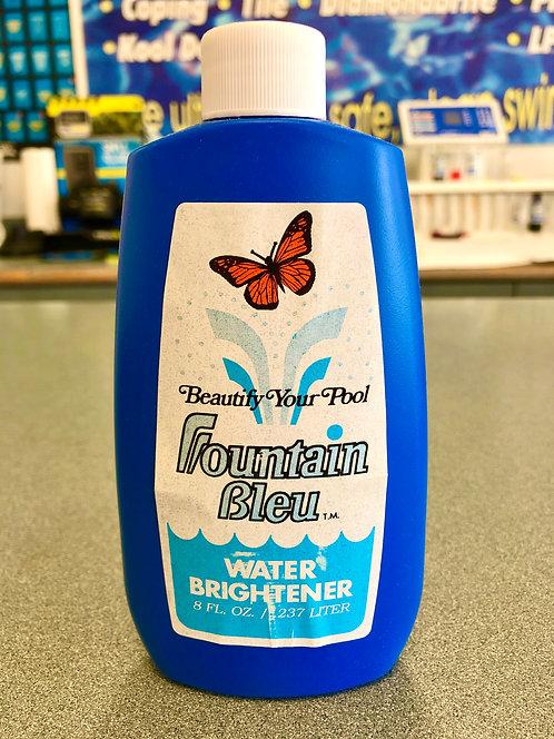 FountainBleu Water Brightener