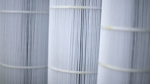 Your Pool's Filter Cartridge: When to Clean and When to Replace