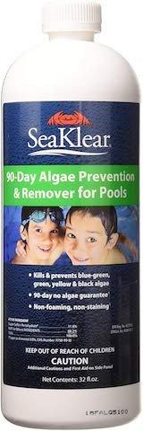SeaKlear 90-Day Algae Prevention & Remover