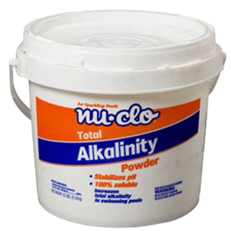 Total Alkalinity Powder