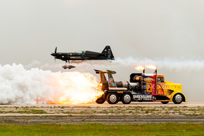 2016 Rhode Island National Guard Airshow