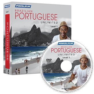 Pimsleur Unlimited Brazilian Portuguese