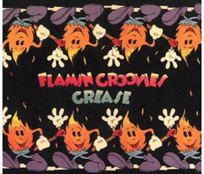 flamin\' groovies