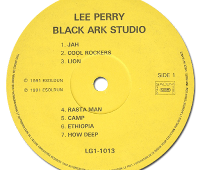 lee perry not lee perry