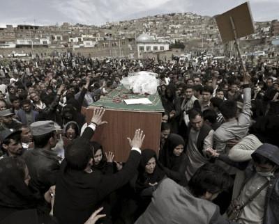 remembering farkhunda