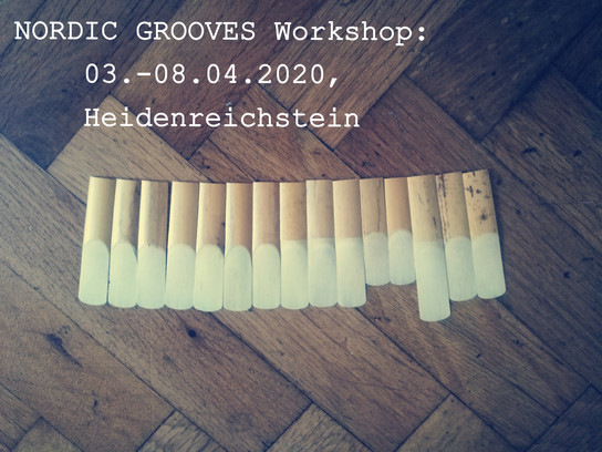 Nordic Grooves