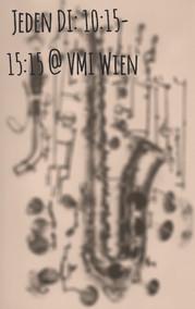 Saxophon-Studium