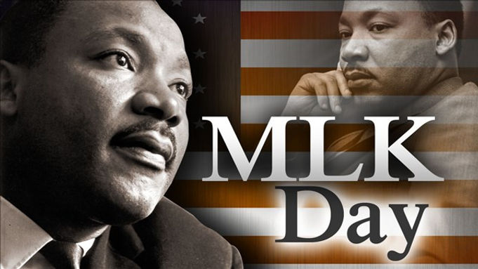 Martin Luther King, Jr. - Day of Service