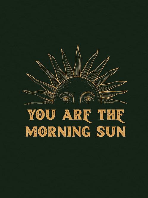 Celestial Sun Print