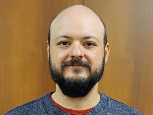 Interpreter Spotlight: Meet Jorge Escobedo