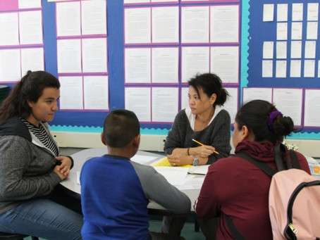 Language Interpreting in Education Settings: A Growing Specialization