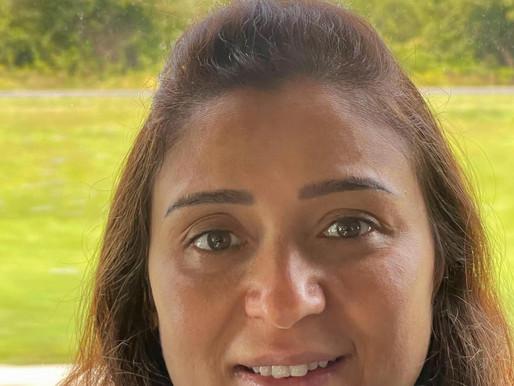 Interpreter Spotlight: Meet Beena Sanghavi