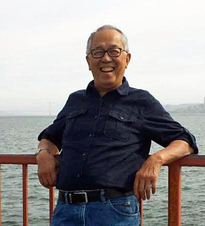 Interpreter Spotlight: Meet Eddie Ho