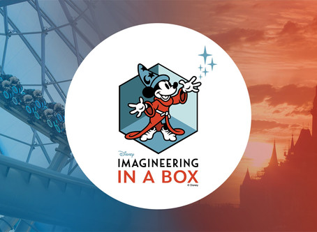 "Take a Crash Course in Creativity with ""Imagineering in a Box"""