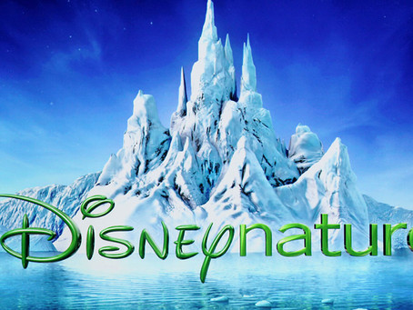 Explore Your World with Disneynature