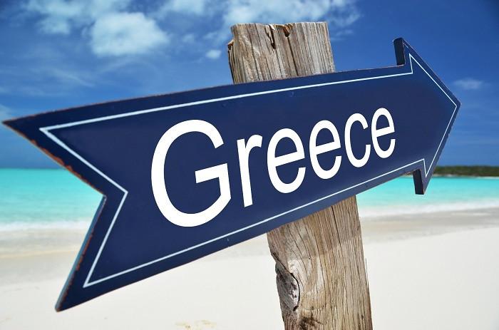 Все в Грецию на яхте!