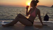 Чартер яхты в Греции - необычный отдых доступный каждому!