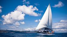 5 причин взять яхту в аренду хотя бы раз в жизни