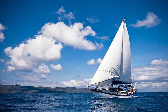 Яхта в аренду в Афинах